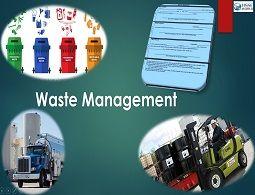 Waste Management Licensing