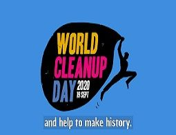 Clean-Up the World Day