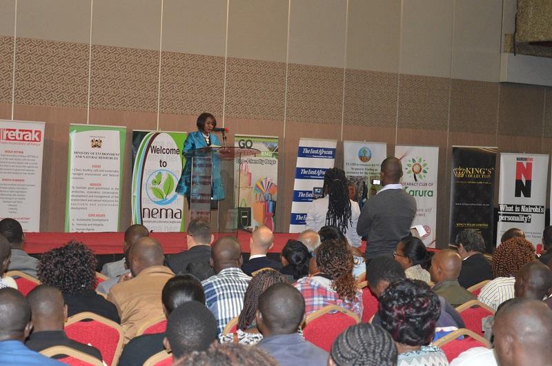 National Environment Management Authority (NEMA